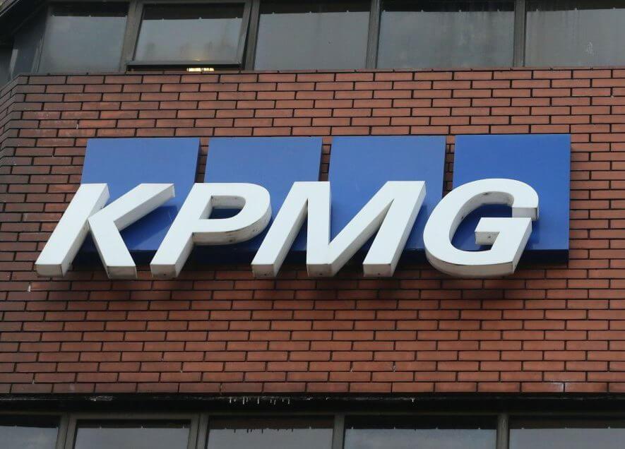 kpmg china medical