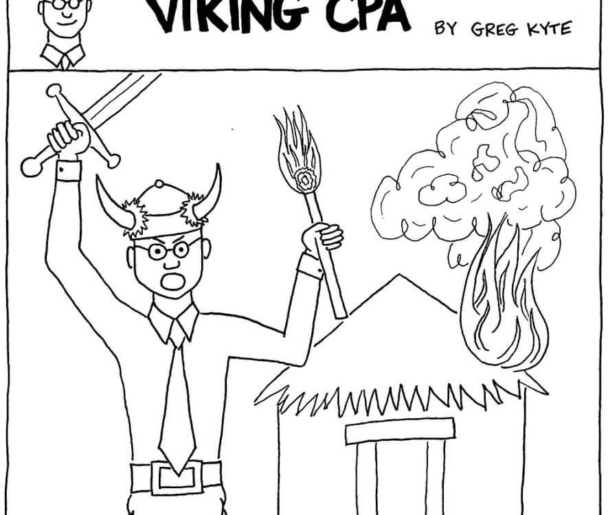 Viking CPA - Accelerated Deprec-medium
