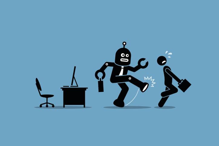 statoil robots finance