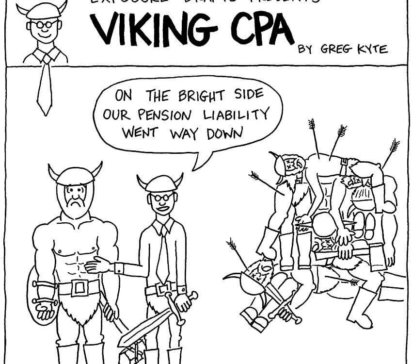 viking cpa