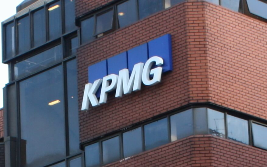SEC fines KPMG £4.8m over energy company audit failures