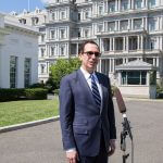 mnuchin tesco trial identity fraud