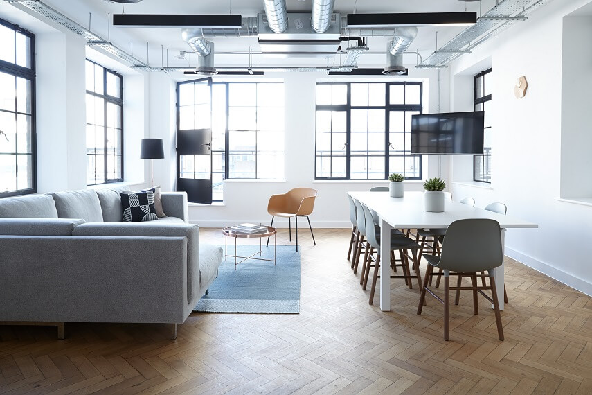 Big Accounting Firms Are Becoming Known For Their Swanky Offices. How Else  Will They Woo The Best And Brightest Campus Hires Unless Run Of The Mill  Abstract ...