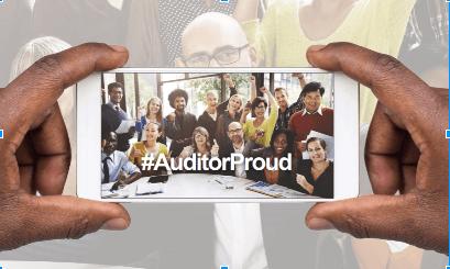 #auditorproud