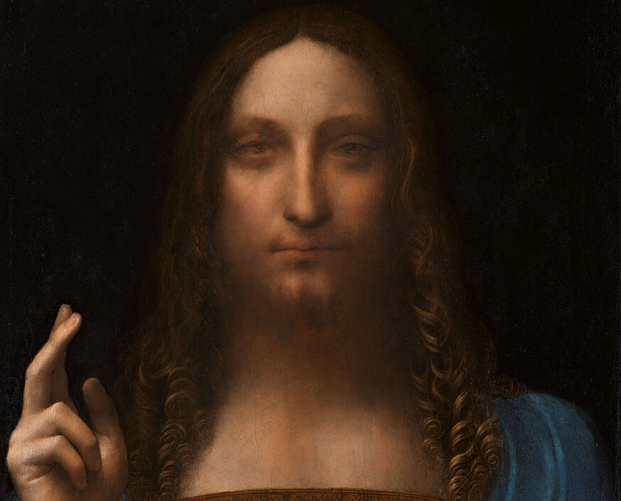 accounting news salvator mundi crop