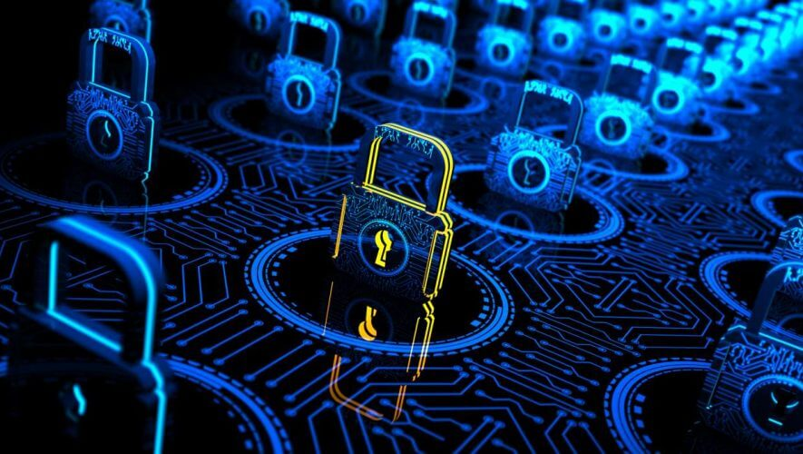 cybersecurity controllers accounting