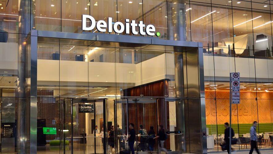 Deloitte Legal UK