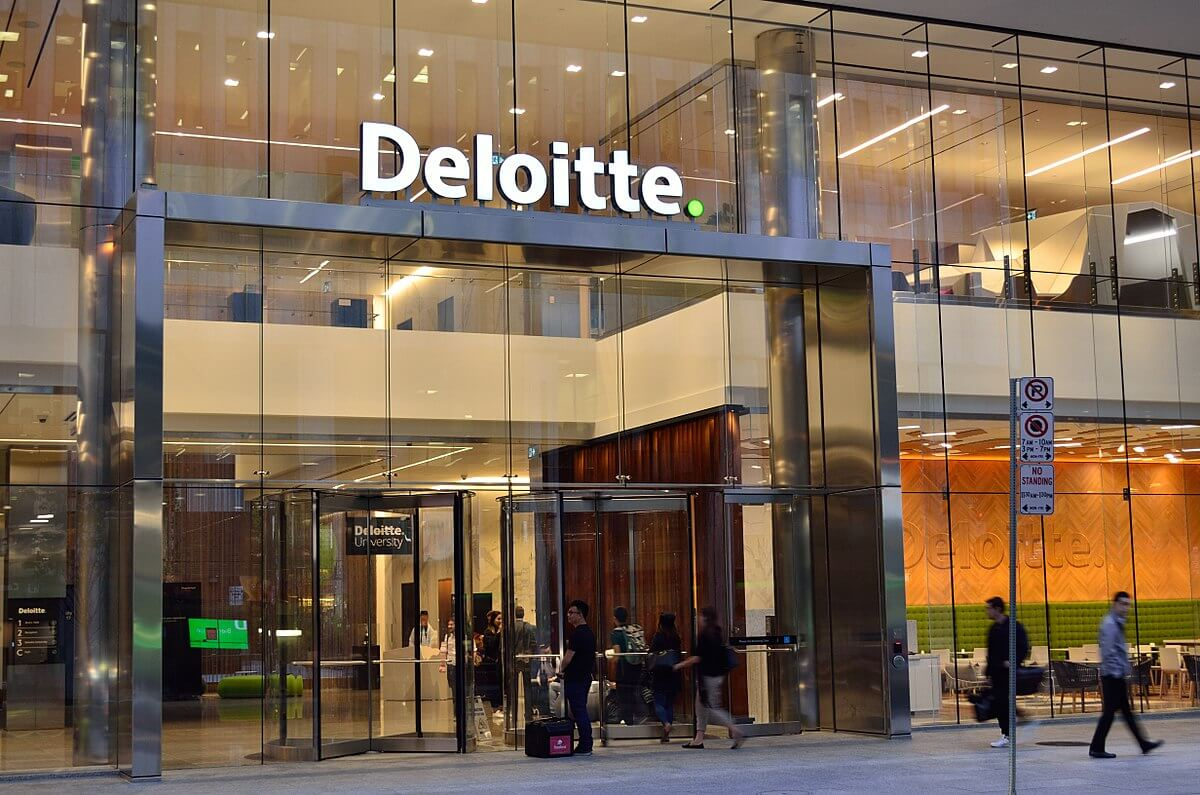 Oh Law Firm >> Accounting News Roundup: Deloitte Legal, EY Boomerangs and ...