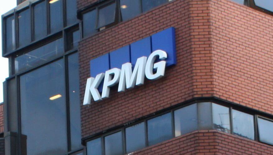 KPMG partners criminal charges pcaob sec