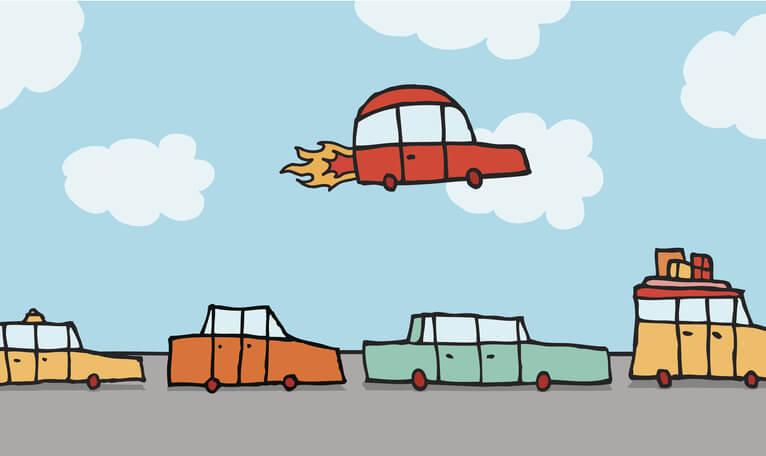 accounting-news-pwc-india-ban-flying-cars-sales-tax
