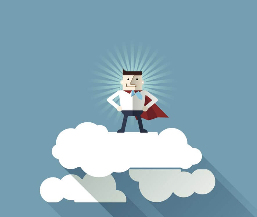 roi cloud accounting technology