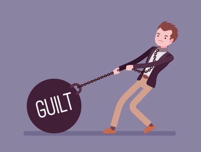 busy season survivor guilt cpa industry