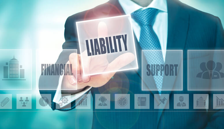 legal liability freelance remote accountant