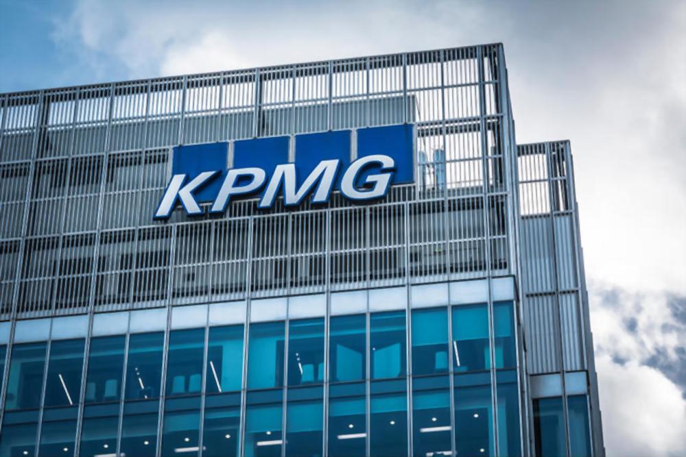 Even In This Bizarro World, KPMG U.K. Still Gets Fined For Bad ...